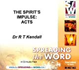 img - for The Spirit's Impulse: Acts 4 Cassette Audio Pack book / textbook / text book