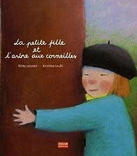 La petite fille et l'arbre aux corneilles par Riitta Jalonen