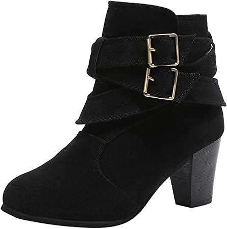 Chaussures Bottines Femme, Xinantime Chaussures