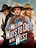 A Million Ways to Die in the West poster thumbnail