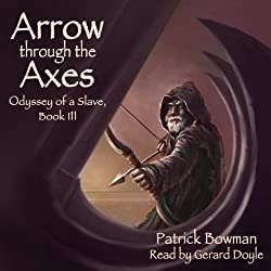 Arrow Through the Axes