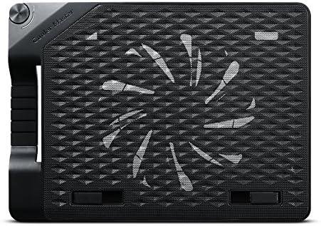 Cooler Master Ergostand III - Base de refrigeración para portátil ...