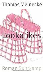 Lookalikes: Roman