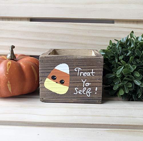 Halloween Candy Dish, Cute Halloween Decor, Candy Dish,