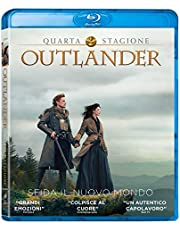 Outlander: Stagione 4 (Box Set) (5 Blu Ray)