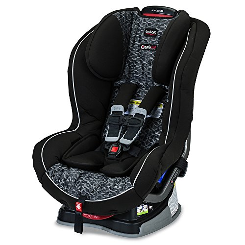 The Britax Marathon Vs Boulevard Car Seat Which Is Better