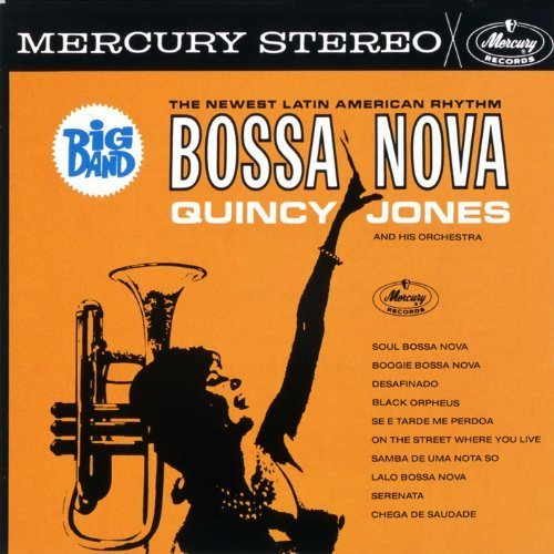 Soul Bossa Nova by QUINCY JONES (2011-06-28) ()