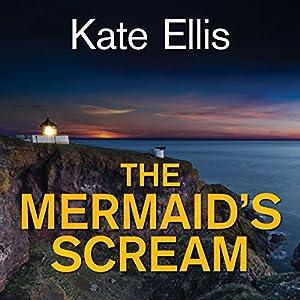 The Mermaid's Scream Audiobook