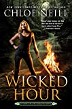 Wicked Hour (An Heirs of Chicagoland Novel)