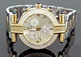 Ladies Aqua Master Diamond Watch 2.80 ct w-94