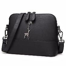 Elegante bolso de hombro bolsos crossbody bolsas pequeñas damas bolsos de mano bolsas de mensajero para mujeres