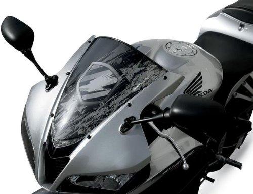 (Sportech Anthem Series Windscreen for 2008-2009 Suzuki GSX1300R Hayabusa)