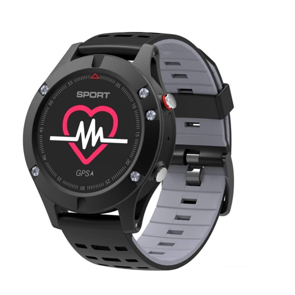 Amazon.com: MRXUE Smart Bracelet,Waterproof Heart Rate ...