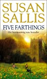 Five Farthings, Susan Sallis, 0552150509