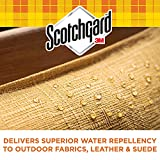 Scotchgard Sun and Water Shield, Repels Water, 10.5