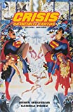img - for Crisis On Infinite Earths 30th Anniversary Deluxe Edition book / textbook / text book