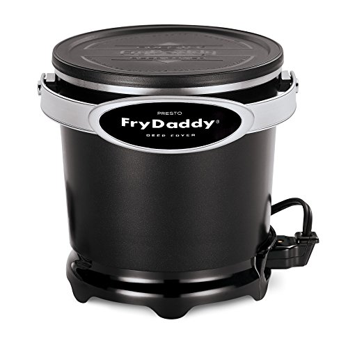 Presto 05420 FryDaddy Electric D...