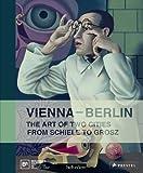 Vienna--Berlin, , 3791353292