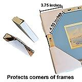 Frame Corner Protector, Pack of 48, Cardboard