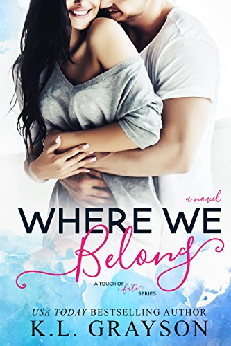 Free – Where We Belong (A Touch of Fate)