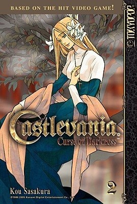Castlevania: Curse of Darkness, Volume 2 [CASTLEVANIA CURSE OF DARKN-V02]