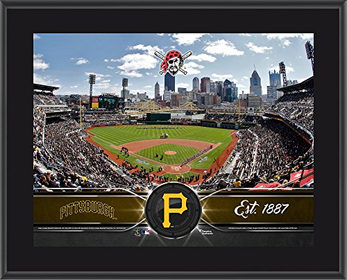Pittsburgh Pirates 10