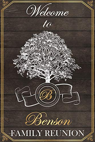 (Rustic Wood Family Reunion Sign, Family Tree, Family Reunion Decorations, Reunion Welcome Sign, Gift Idea, Wooden Reunion Decor, Family Reunion Poster, Party Supply Poster Print Size 36x24,24x18 )
