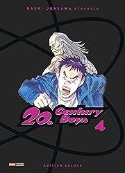 20th century boys - Deluxe Vol.4