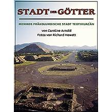 Stadt der Götter (German Edition)