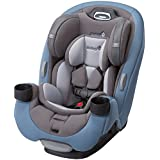 Safety 1?? Grow and Go EX Air 3-in-1 Convertible Car Seat, Moonlit Path