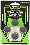 KMD Pro Gamer Analog Thumb Grip-Gray, Xbox 360