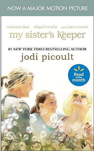 Read Online My Sisters Keeper -2004 publication. pdf epub