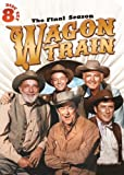 Wagon Train: Season 8