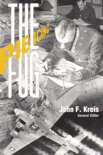 Piercing the Fog: Intelligence and Army Air Forces Operations in World War II (Air Force History and Museums Program) pdf epub