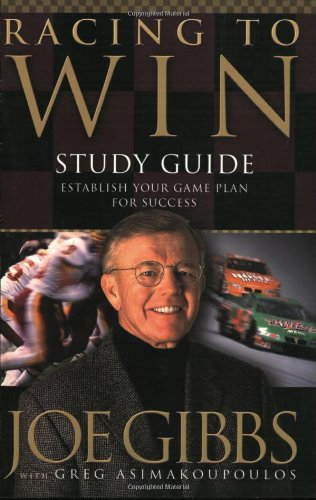 Racing to Win: Establish Your Game Plan for Success (Study Guide) ebook