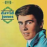 David Jones (180 Gram Audiophile Stereo Vinyl/Monkees 50th Anniversary Edition/Gatefold Cover)