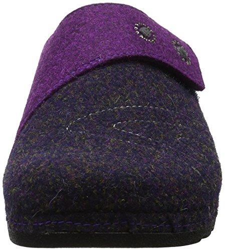 Violet Rohde Sabots Riesa 58 Violett Femme violett tRqRrxnPBf
