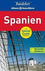Baedeker Allianz Reiseführer Spanien