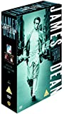 The Complete James Dean Collection : East Of Eden / Rebel Without A Cause / Giant
