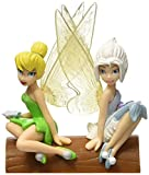 Tinker Bell and Periwinkle DecoSet Cake Decoration