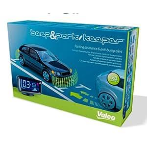 Valeo 632023 Kit de ampliación auxiliar de aparcamiento, aviso de avance