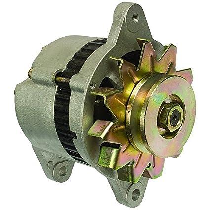premier gear pg 14105 professional grade new alternator alternators rh amazon ca