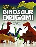 Dinosaur Origami (Dover Origami Papercraft)