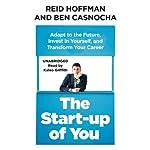 The Start Up of You | Reid Hoffman,Ben Casnocha