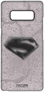 Macmerise Fade Out Superman Pro Case For Samsung Note 8