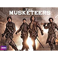 The Musketeers: Season 1 Digital HD