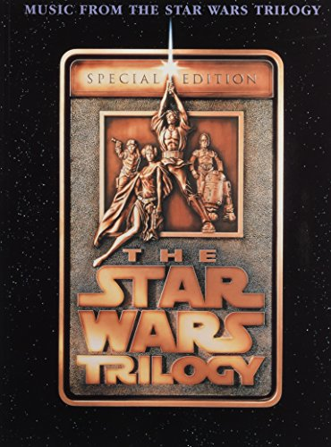 Devil Sheet Music - Music from the Star Wars Trilogy - Special Edition