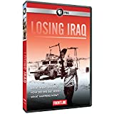Buy Frontline: Losing Iraq
