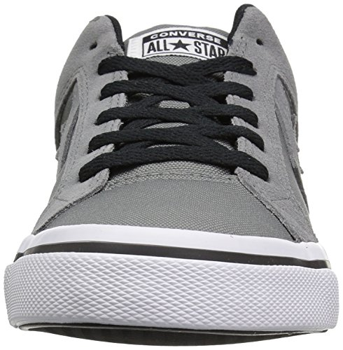 El White Black Twill Top Low Men's Converse Sneaker Mason Distrito 5qcz54f