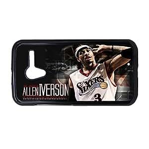 Generic Desiger Back Phone Case For Kids For Moto X With Allen Iverson Basketball Player Choose Design 2